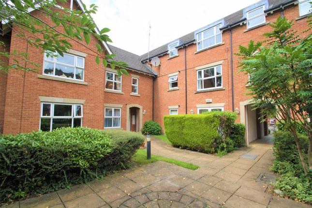 2 bed flat to rent in Goose Garth, Eaglescliffe, Stockton TS16