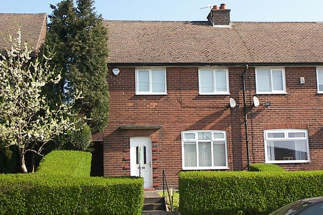 Thumbnail Semi-detached house to rent in Highfield Road, Farnworth