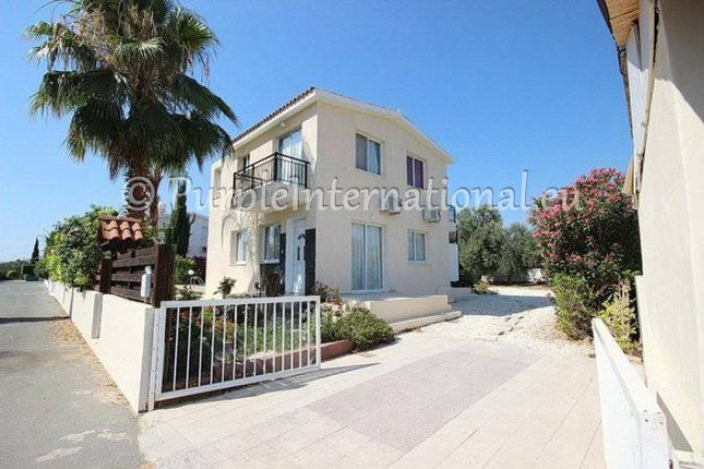 3 bed villa for sale in Coral Bay, Peyia, Cyprus