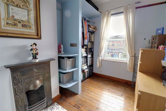 Bedroom Two of Light Oaks Road, Salford M6