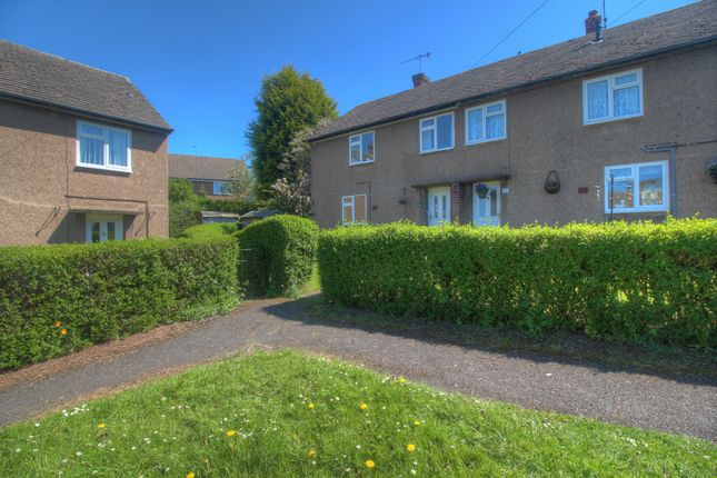Thumbnail Semi-detached house for sale in Springfield Road, Barlow, Dronfield