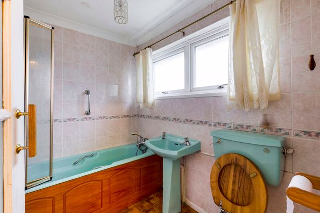 Bathroom of Alexandra Close, Illogan, Redruth TR16