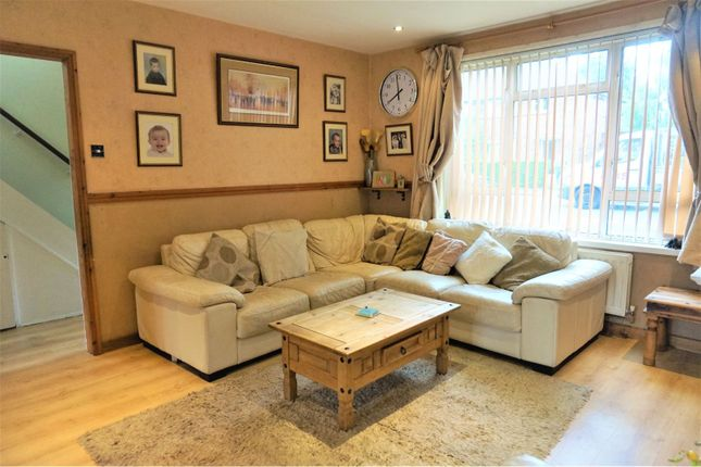 Reception Room of Homestead Way, New Addington, Croydon CR0