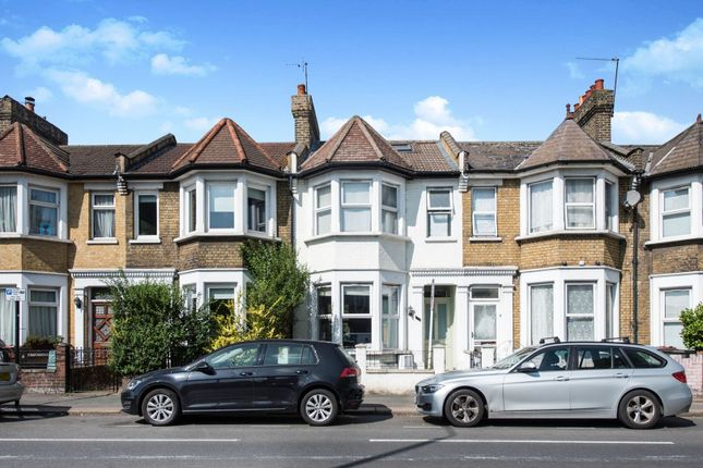 Thumbnail Terraced house for sale in Chingford Road, Walthamstow