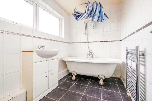 Bathroom of Barmston Centre, Washington, Tyne And Wear NE38