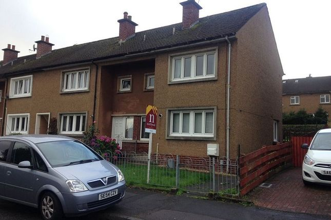 Thumbnail Semi-detached house to rent in Craigend Drive West, Milngavie, Glasgow