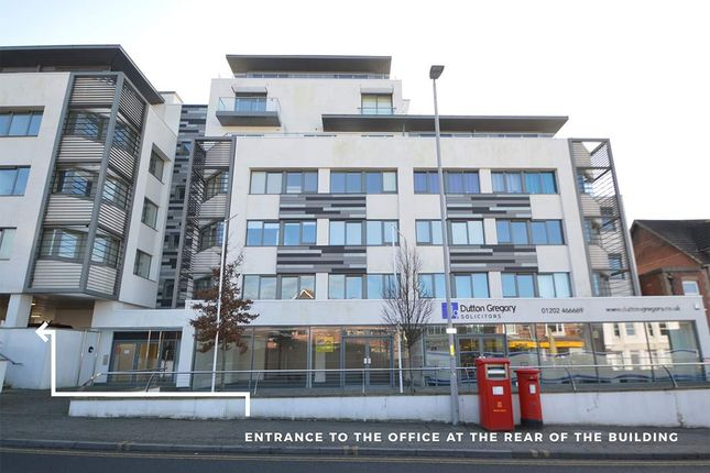 Thumbnail Office for sale in Majestic 3 (Long Leasehold), Poole