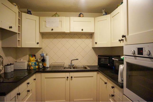 Kitchen of Gatley Road, Cheadle SK8