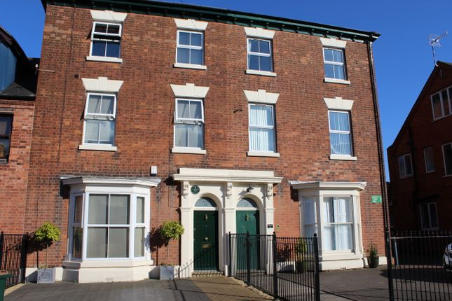 Thumbnail Flat to rent in Clarendon Villas, Earlsdon