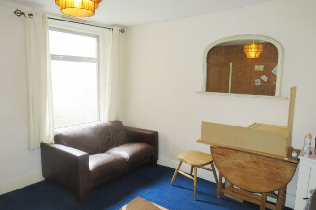 Living Room of Portswood Road, Southampton SO17