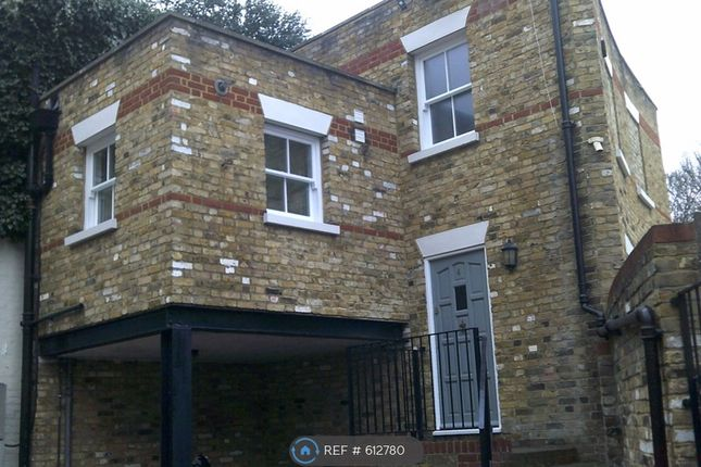 Thumbnail Detached house to rent in Gundulph Road, Chatham, Kent