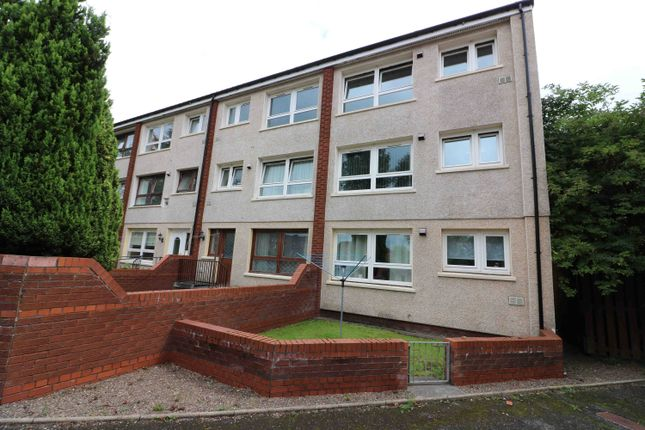 Thumbnail Flat for sale in Corbett Street, Tollcross