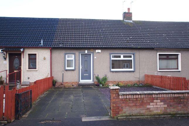 Thumbnail Bungalow to rent in Eagle Road, Buckhaven, Leven