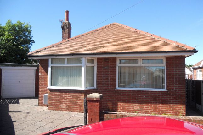 Thumbnail Detached bungalow to rent in Ingleby Close, Thornton Cleveleys, Lancashire