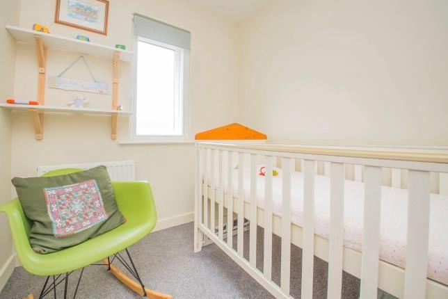 Bedroom 2 of Branch Road, Burnley, Lancashire BB11