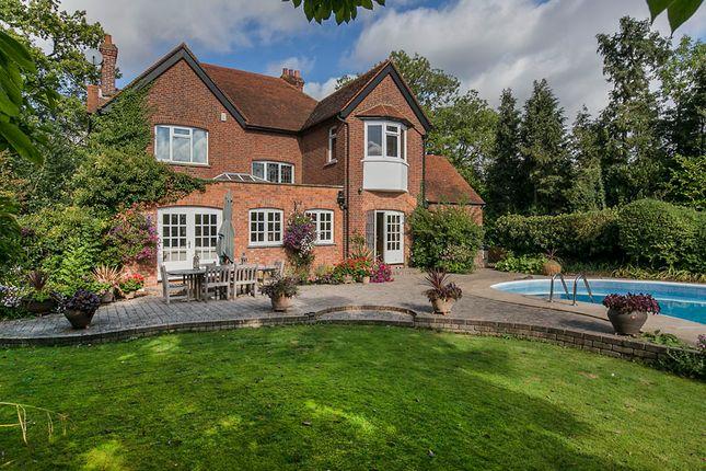 Thumbnail Country house for sale in 7 Main Road, Biddenham