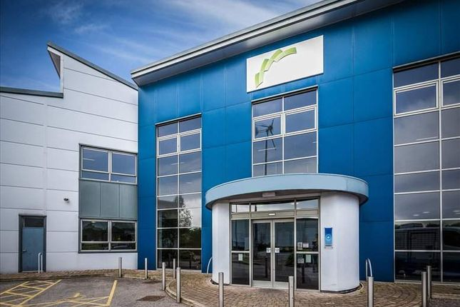 Thumbnail Office to let in Coach Close, Shireoaks, Worksop