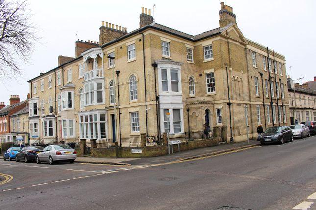 Regent Road, Leicester LE1
