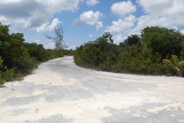 Land for sale in Columbus Landings, San Salvador, The Bahamas