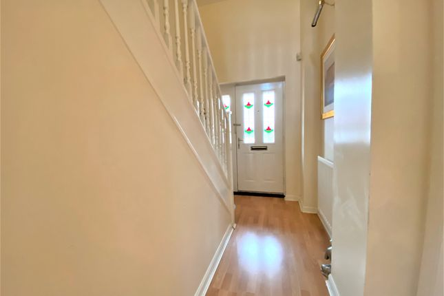 Hallway of 20 Lawers Road, Broughty Ferry, Dundee DD5