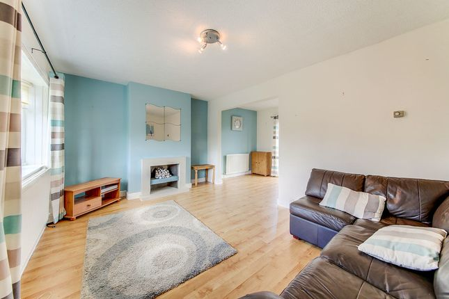 Thumbnail Semi-detached house to rent in Dudley Drive, Dudley, Cramlington
