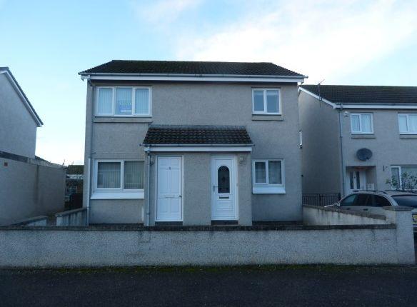 Thumbnail Flat to rent in Elmfield Road, Elgin