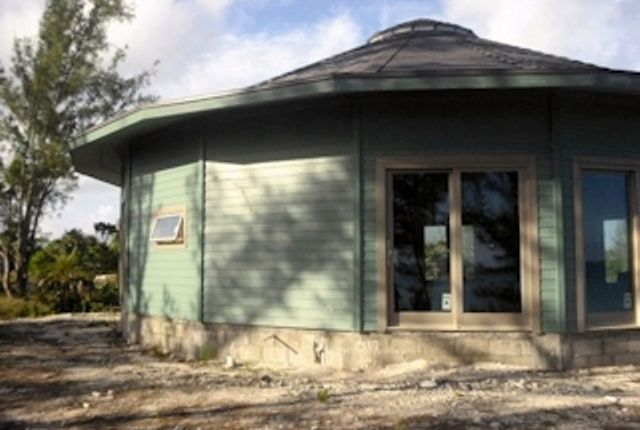 Hawks Nest, Cat Island, The Bahamas