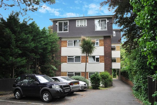 Thumbnail Flat for sale in Albany Court, 75A Bromley Road, Beckenham