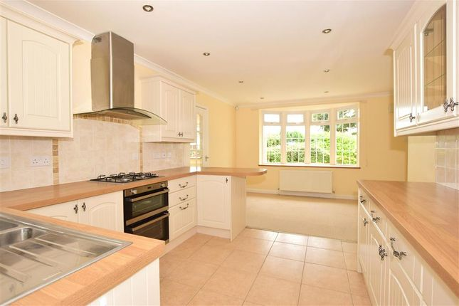Kitchen of Castle Close, Ventnor, Isle Of Wight PO38
