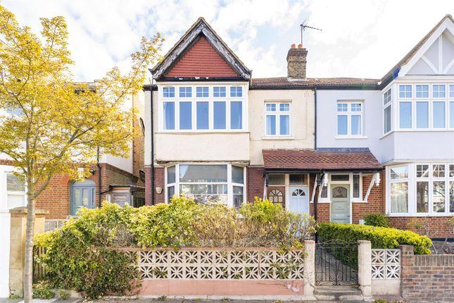 Thumbnail Property for sale in Waldemar Avenue, Ealing, London