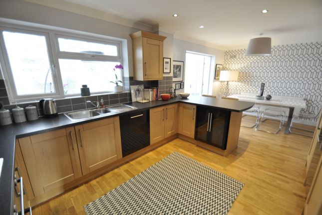 Dining Kitchen of Lyncombe Close, Cheadle Hulme, Cheadle SK8