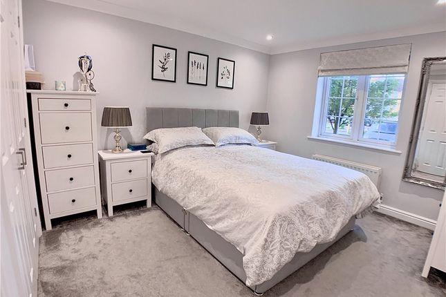 Bedroom 1 of Meadow View, Chertsey, Surrey KT16