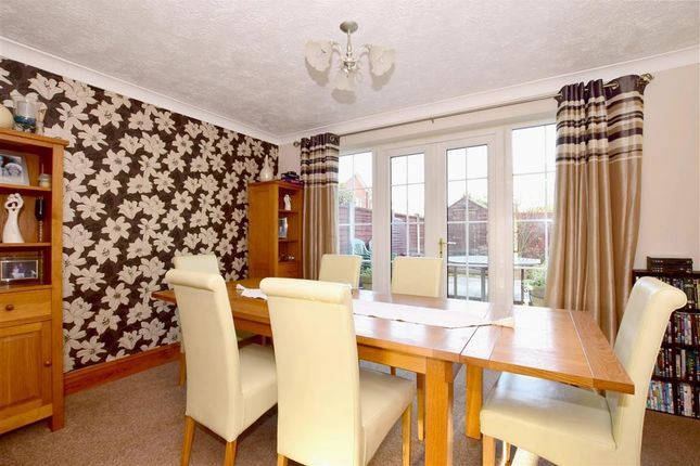 Dining Room of Stainer Road, Tonbridge, Kent TN10