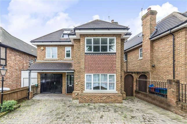 Thumbnail Property to rent in The Grove, Isleworth
