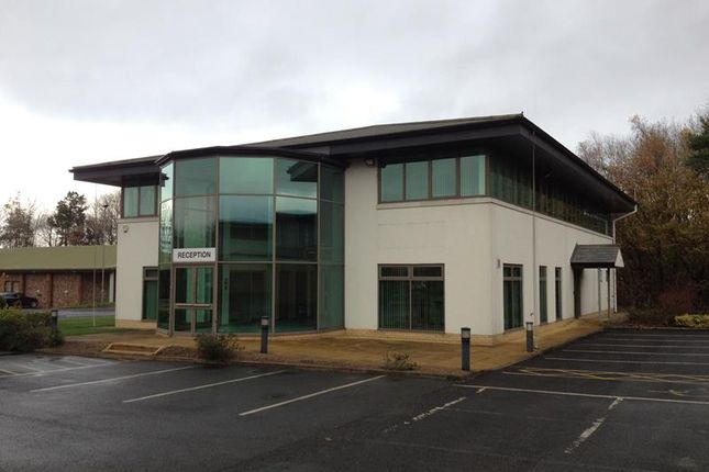 Thumbnail Office to let in 1-3 Ellerbeck Way, Stokesley, Teesside