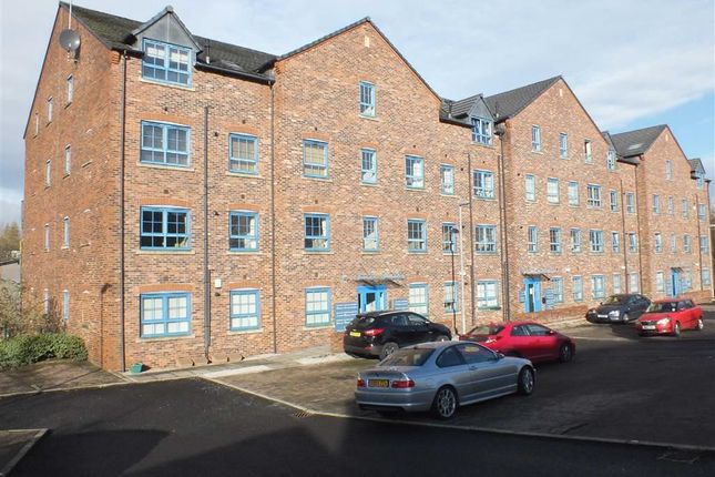 Thumbnail Flat for sale in Warrington Street, Stalybridge
