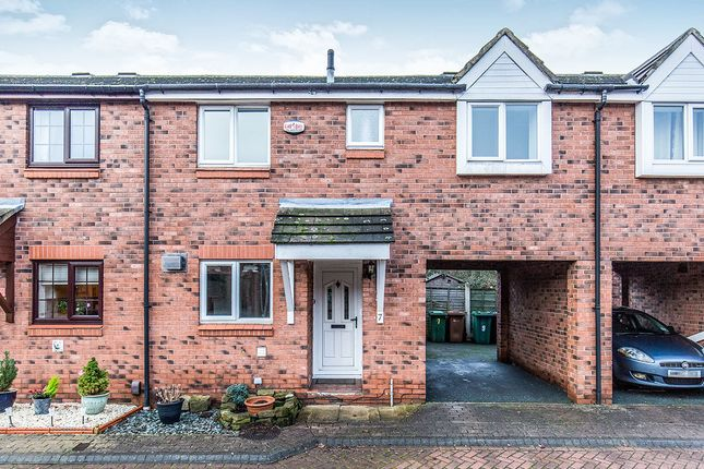 Thumbnail Semi-detached house to rent in High Bank Close, Leeds