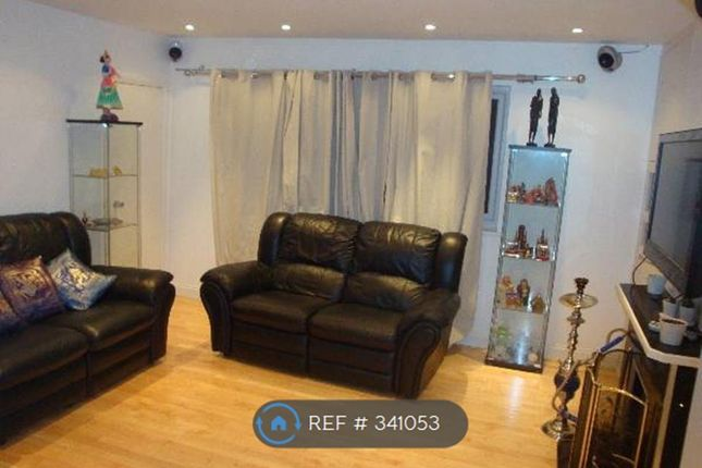 Thumbnail Semi-detached house to rent in Orston Drive, Nottingham