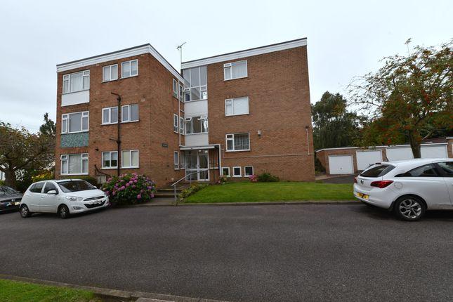 Thumbnail Flat for sale in Rutland, 50 Barons Close, Harborne, Birmingham