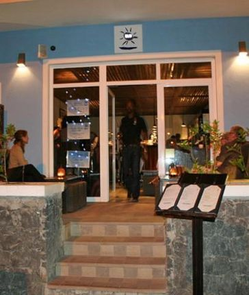 Retail premises for sale in Blubar, Blu Bar, Santa Maria, Cape Verde
