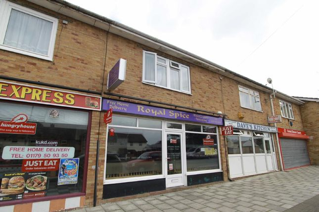 2 bed flat to rent in Charlton Road, Brentry, Bristol