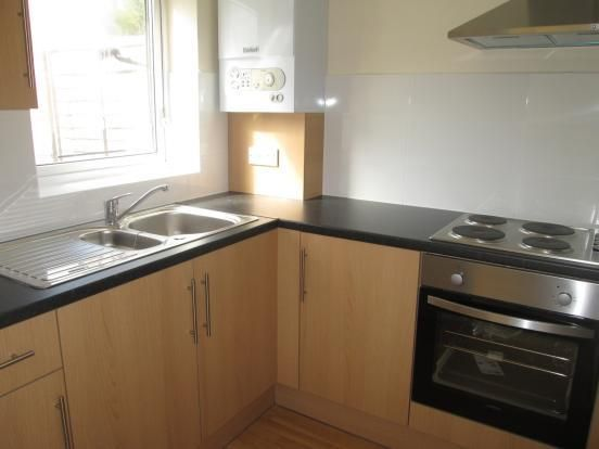 Thumbnail Property to rent in Belmont Street, Southsea