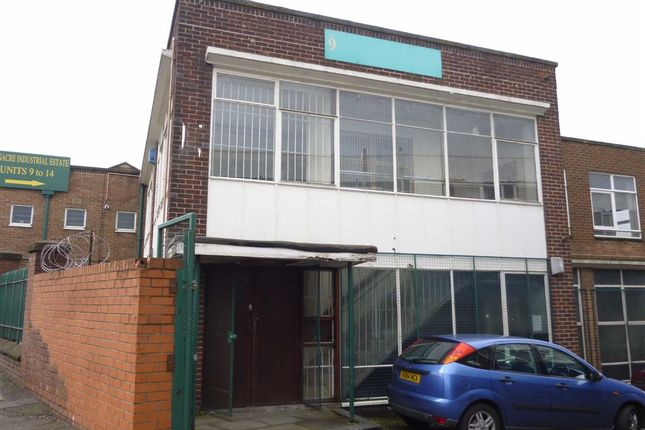 Thumbnail Office to let in Long Acre Trading Estate, Long Acre, Birmingham
