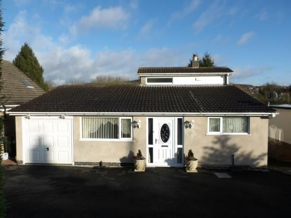 Thumbnail Detached house for sale in North Street, Whitwick, Coalville