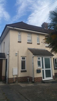 Thumbnail Flat to rent in 1, Poole