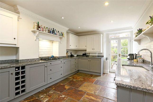 Kitchen of Victoria Square, Clifton, Bristol BS8