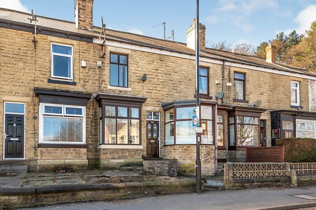 3 bed terraced house to rent in Middlewood Road, Sheffield S6