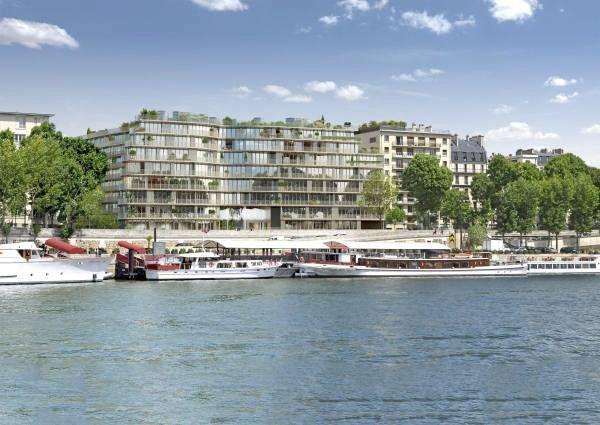Thumbnail Apartment for sale in 4th Arrondissement, 75004 Paris, France