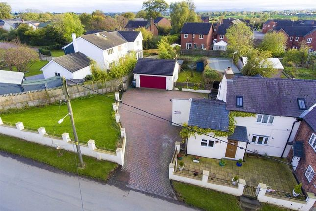 Thumbnail Semi-detached house for sale in Church Lane, St. Martins, Oswestry