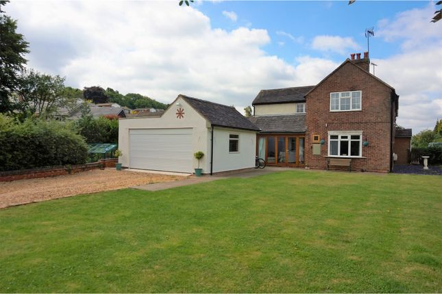 Thumbnail Cottage for sale in Pool Lane, Brocton